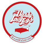Daddylonglegs Logo